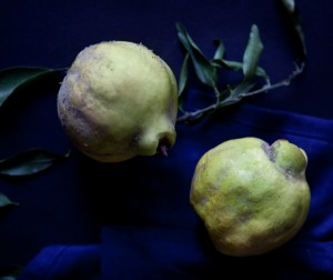 Good Things Come to Those Who Cook With Quince