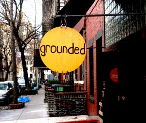 Grounded: The Real Life Central Perk