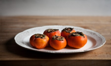 Meet Your New Favorite Fruit: Persimmons