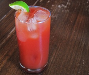 The Caesar Cocktail Recipe