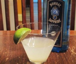 The Gimlet Two Ways