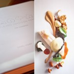Eleven Madison Park: A Beautiful Cookbook for Your Eyes and Tastebuds