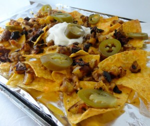 Build Better Nachos
