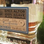 Olmeca Altos Plata Tequila Review