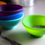 Pinch Bowls: A Dash of This and Pinch of That