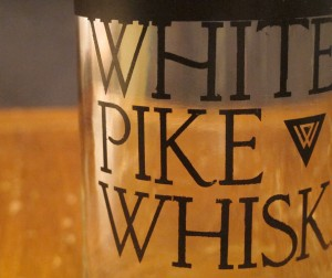 White Pike Whiskey Review