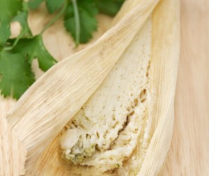 Tracing the Tamal Tradition
