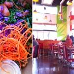 The Veggie Grill: An Impressive Chain Restaurant