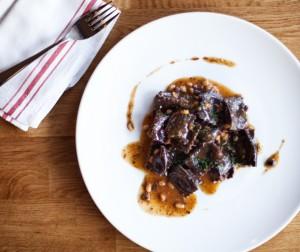 The Best Italian Cuisine in LA: Bestia