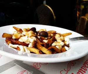 Montreal Poutine: The Top Three Eateries