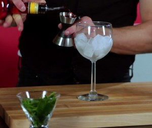 Video: The Gordon Ramsay Spritzer Cocktail